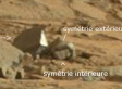 Photos de Curiosity : Une découverte sur Mars ?