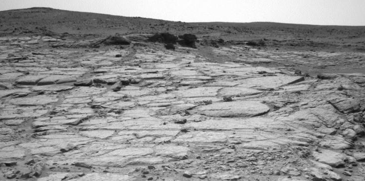 Photos de Curiosity : Des constructions sur Mars ? dans L'actu curiosipyra1
