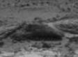 Photos de Curiosity : Des constructions sur Mars ?