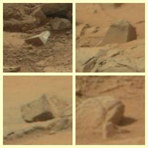 Curiosity sur Mars : Encore des photos troublantes dans L'actu ff10-300x300