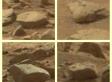 Curiosity sur Mars : Encore des photos troublantes