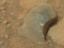 Curiosity sur Mars : Forages, noms et découvertes