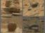 Curiosity sur Mars : Toujours des images étranges !