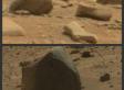 Curiosity sur Mars : Géologie ou archéologie ?