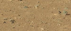 Photos de Curiosity : Les mystères de Mars dans L'actu curio29cb-300x131