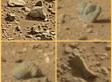 Photos de Curiosity : Les mystères de Mars