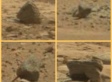 Curiosity : Etranges images de Mars