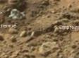 Nouvelles découvertes sur Mars pour Curiosity
